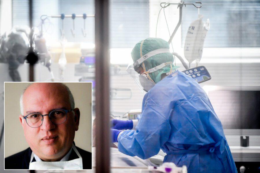 """Cura Ascierto, cresce la speranza: """"Al Cotugno 4 estubati, anche giovanissimo salvato dal Tocilizumab"""""""