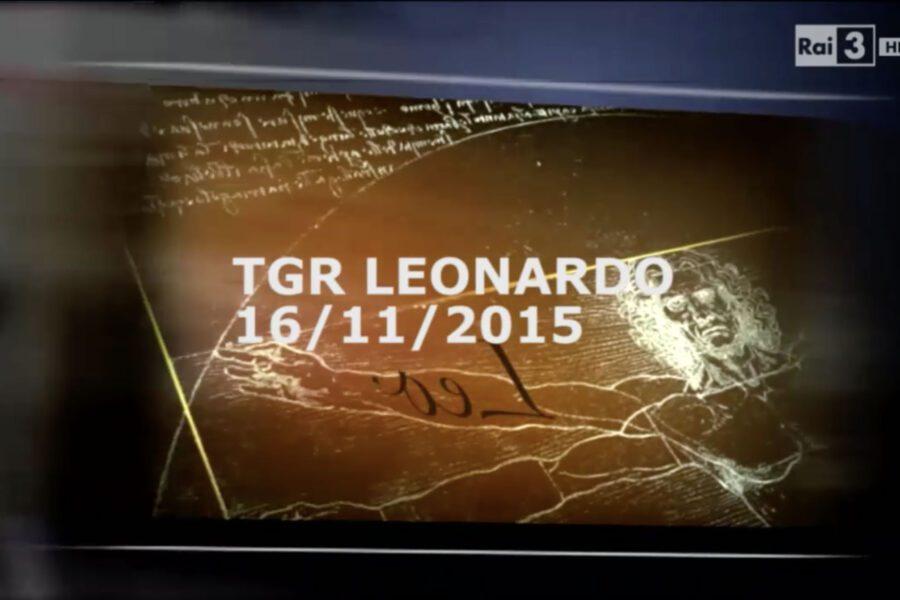 """Tgr Leonardo del 2015 annunciava Coronavirus: """"Creato in un laboratorio cinese, dal pipistrello all'uomo"""""""