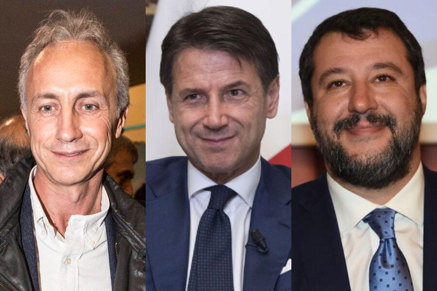 Sovraffollamento carceri, Conte ignora Mattarella e 'sposa' la coppia Salvini-Travaglio