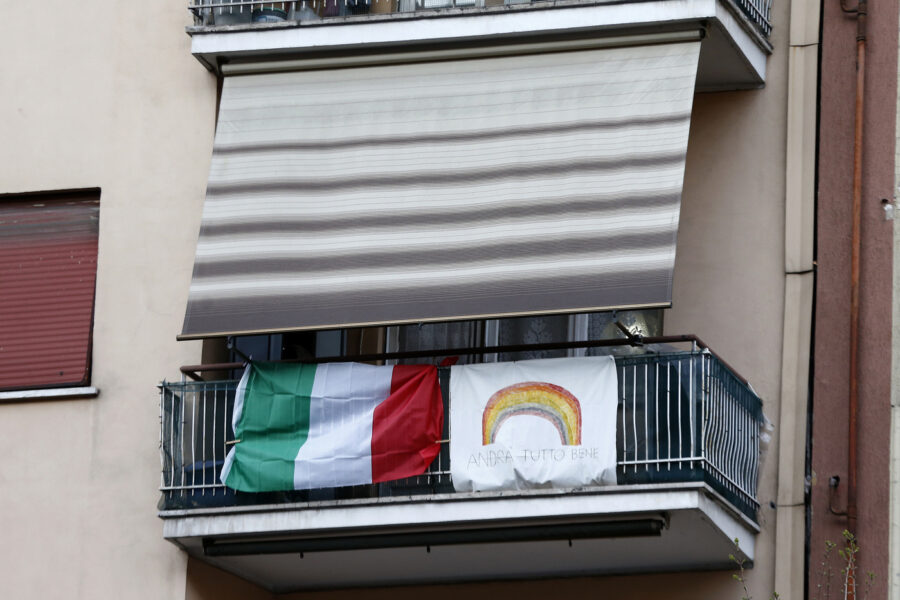 Salvare l'Italia dal virus, senza trasformarla nel Venezuela d'Europa