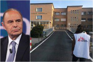 """Vespa si scaglia contro le Ong: """"Sparite"""". Ma sono in prima linea per l'emergenza Coronavirus"""