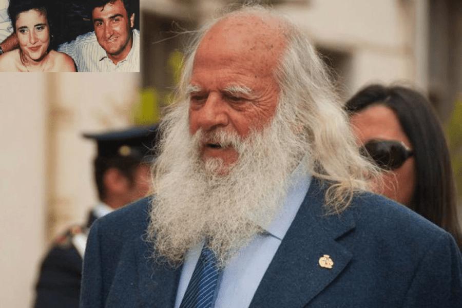 """Il papà di Nino Agostino: """"Deluso da Pm, credo nello Stato e chiedo giustizia"""""""