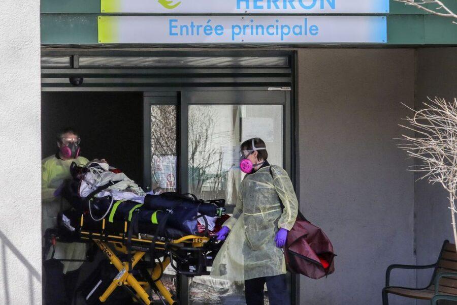 Abbandonati nella casa di riposo: trovati cadaveri e anziani in fin di vita
