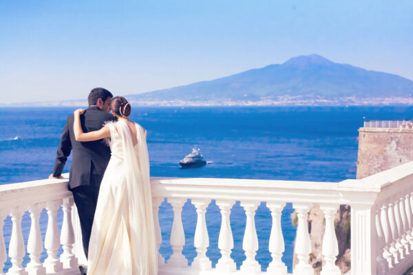 Addio matrimoni, senza cerimonie sfumano 20 miliardi