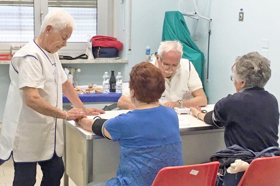 Come cambia la sanità, 23 milioni per centri di primo intervento