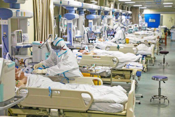 Il piano segreto del Governo sul Coronavirus: in 55 pagine l'allarme su 800mila morti e terapie intensive