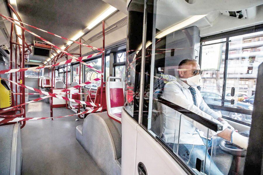 Campania, il piano trasporti che cambierà il nostro modo di viaggiare