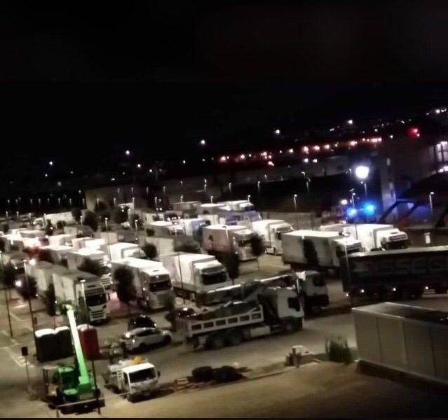 Report copre Consip e attacca la sanità, ma Napoli esulta per nuovo centro Covid