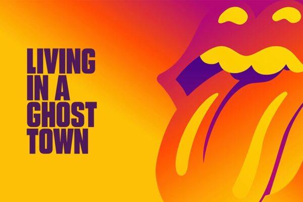 Il ritorno dei Rolling Stones: 'Living in a Ghost Town' è una profezia sul coronavirus?
