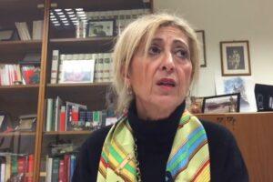 """Antonietta Fiorillo: """"Giudici di sorveglianza sotto tiro di politici, stampa e colleghi"""""""