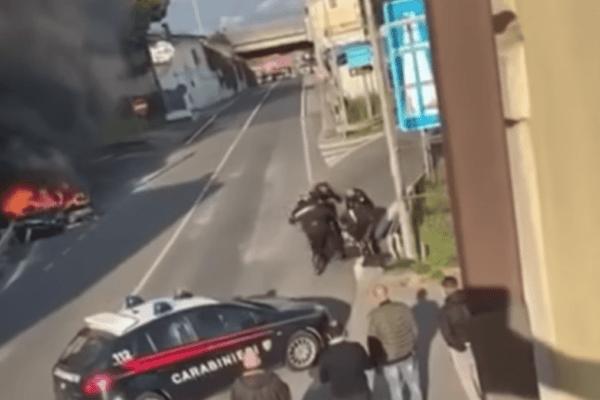 Carabinieri pestano malato psichiatrico, al via l'inchiesta