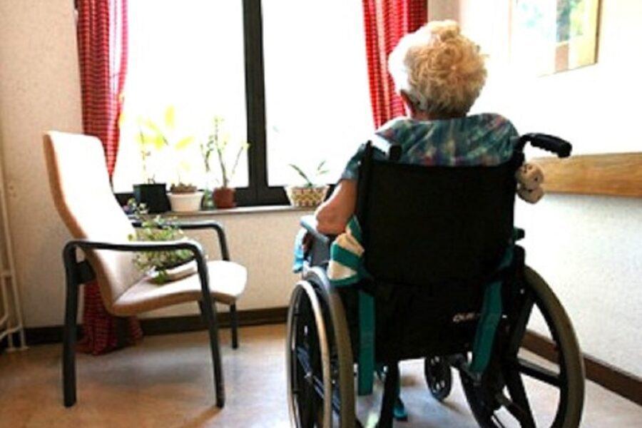 L'Oms: case di cura problema europeo