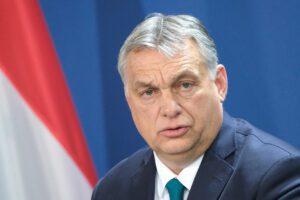 Colpo di Stato di Orban, l'Europa silenziosa poiché la democrazia è malata