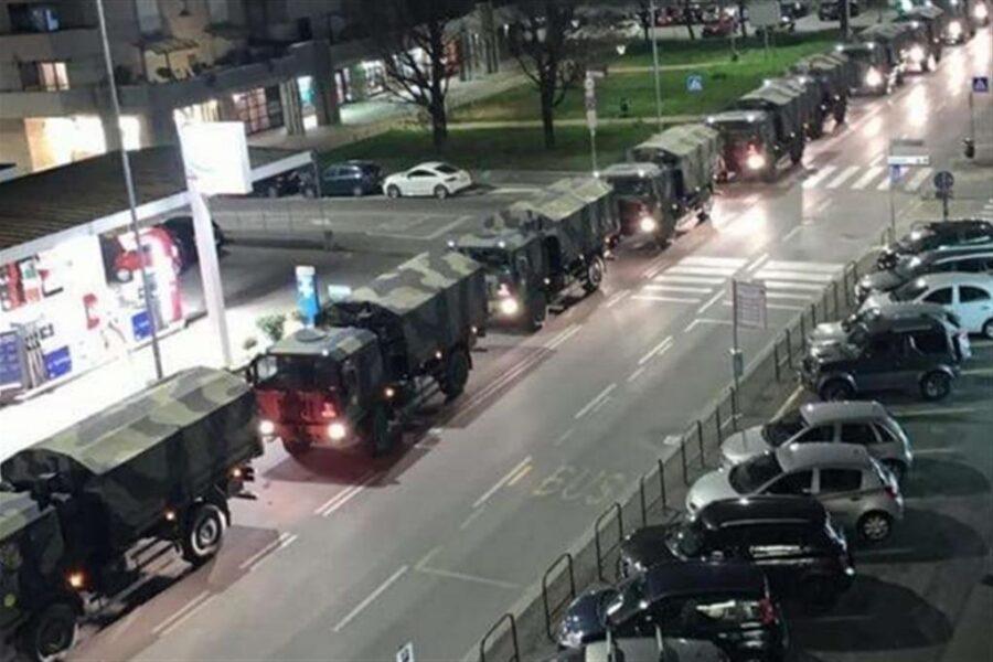 """""""I morti per Covid-19 a Bergamo sono 4.500"""", smentiti i dati ufficiali"""