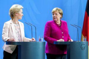 L'europa deve fare un salto in avanti, ci vuole un'identità comune
