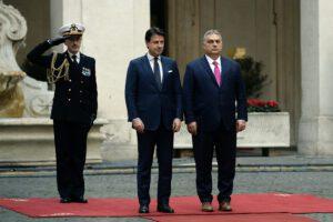 La dittatura in Ungheria è sintomo di crisi democratica e riguarda anche noi