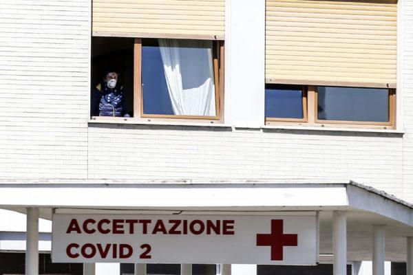 """Dottoressa in malattie infettive multata nel giorno libero """"533 euro che scalerò dalla mia ridicola busta paga"""""""