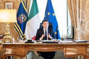 Italia in lockdown fino al 3 maggio: dal 14 aprile il via alle prime riaperture