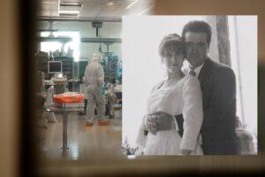 """""""Ho perso mia moglie e sono spariti gli effetti personali"""", il dramma di Luciano"""