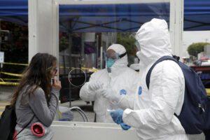 Bollettino coronavirus, in Italia quasi 50mila tamponi e 177 nuovi casi