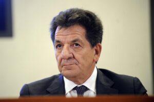 """Santi Consolo: """"Bonafede con bocciatura riforma ha aggravato emergenza carceri"""""""