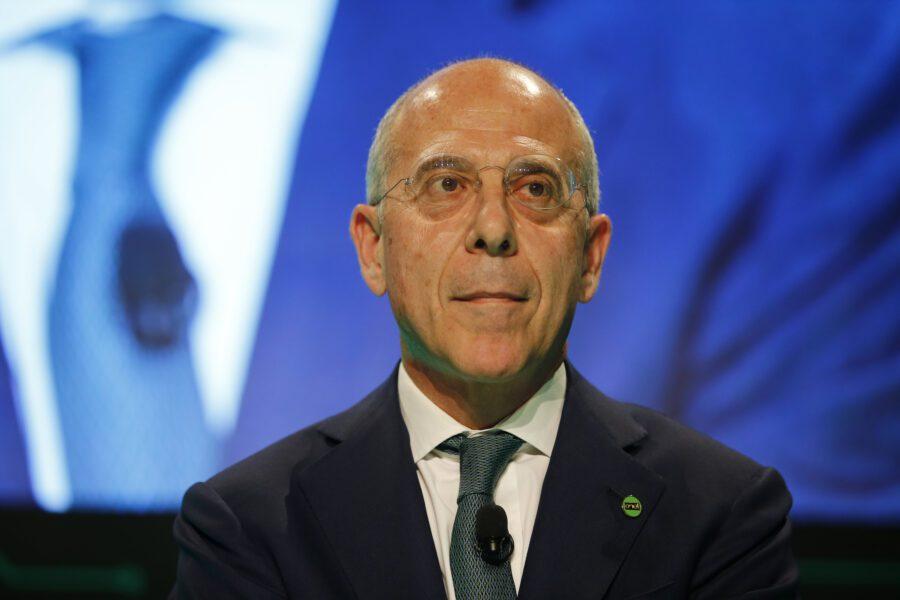 """A Francesco Starace, Ad di Enel, il premio """"Manager Utility Energia 2019"""""""