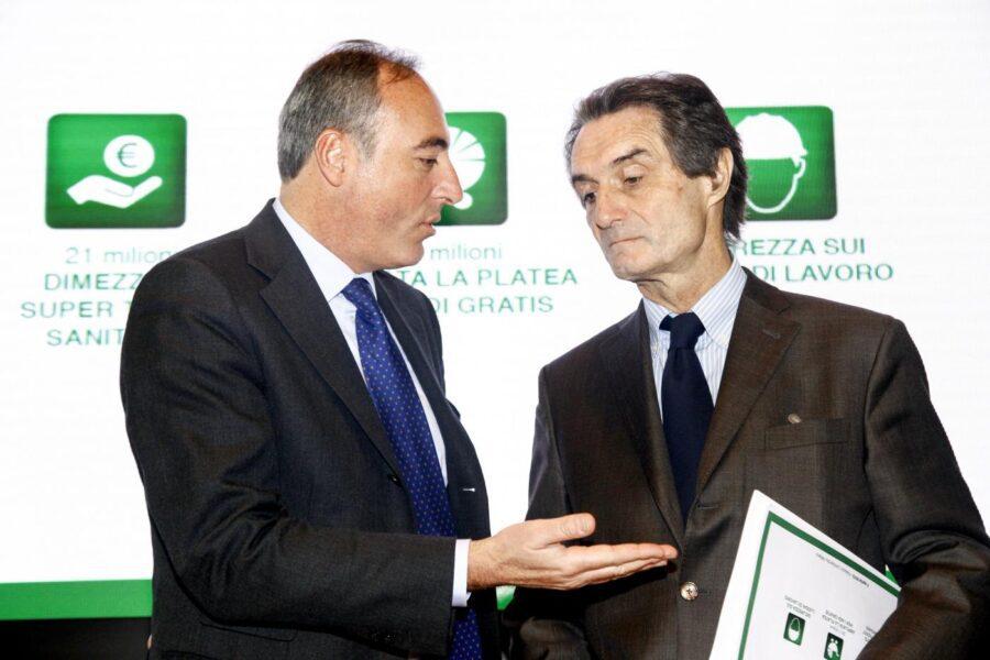 """Strage coronavirus in Lombardia, medici contro la Regione: """"Sapevano da gennaio"""""""