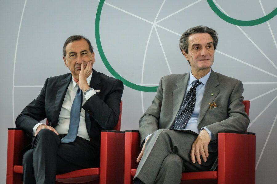 Il virus sanitario si sta trasformando in giudiziario, con inchieste e speculazioni politiche