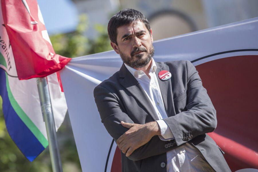 """Fratoianni contro Speranza: """"Decreto su porti non sicuri è un errore enorme"""""""