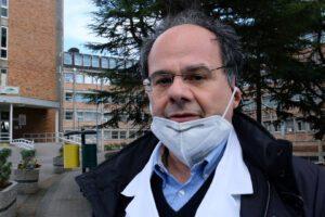 """Lo psicologo e il ciclone Coronavirus: """"Si è ribaltato tutto ma la migliore cura è la tenerezza"""""""