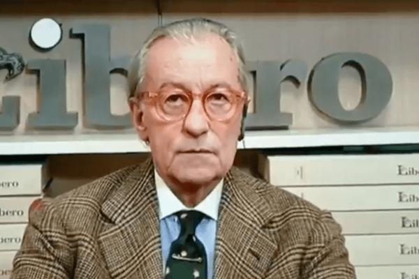 Feltri insulta Napoli e i campani, consiglio di disciplina dei giornalisti valuta sanzioni