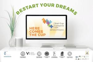 Al via Start Cup Campania 2020, in palio premi per le migliori idee imprenditoriali