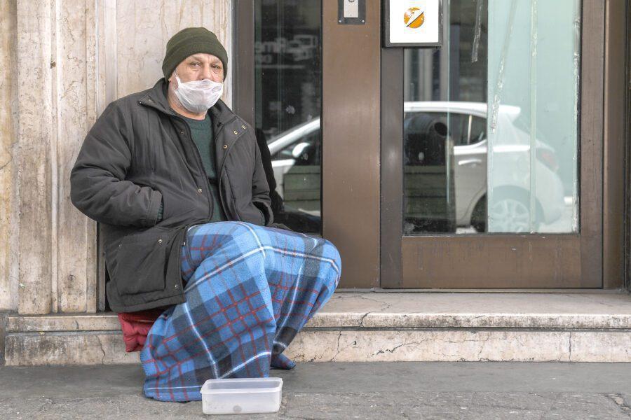 La pandemia riguarda tutti, anche i più deboli: per ricostruire mettiamo da parte l'egoismo