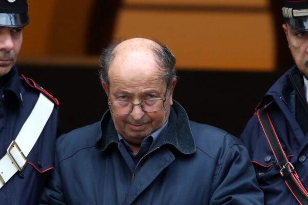 Chi è Vincenzo Sucato, 76enne morto in carcere per Covid-19