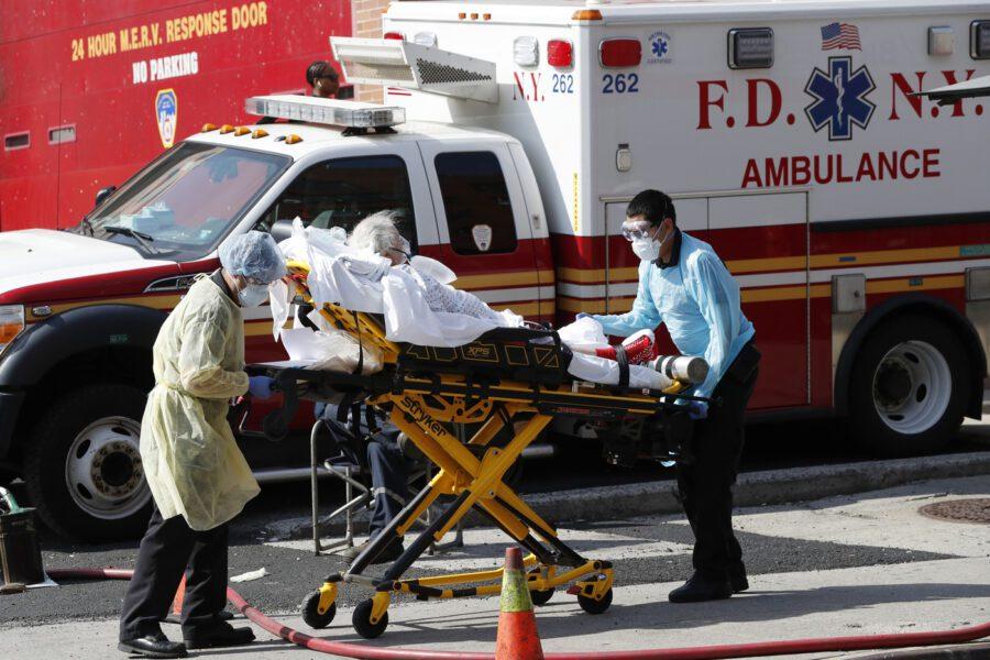 Coronavirus, altri 1.400 morti negli Usa: Trump esclude un nuovo lockdown