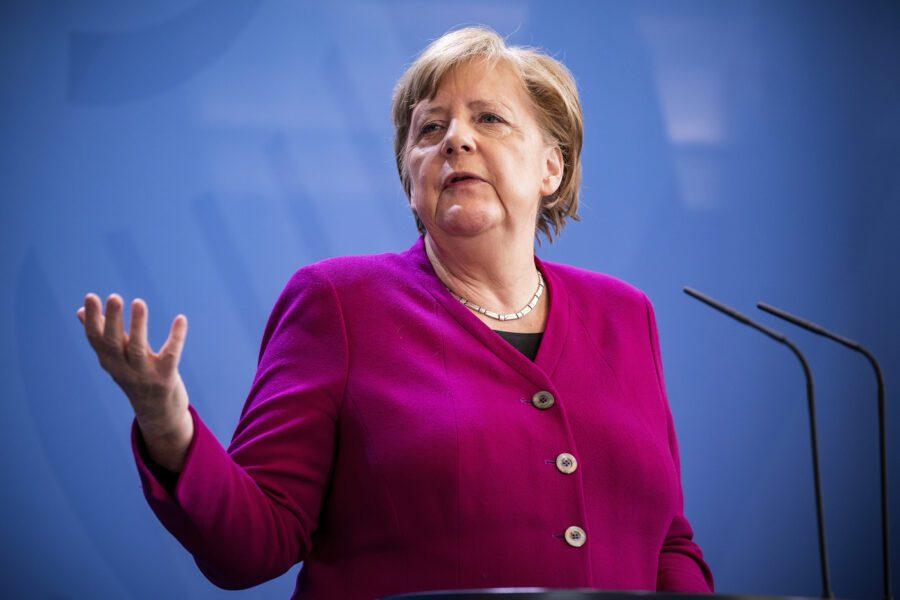 Nel giorno della liberazione dal nazi-fascismo, l'esempio di una grande tedesca