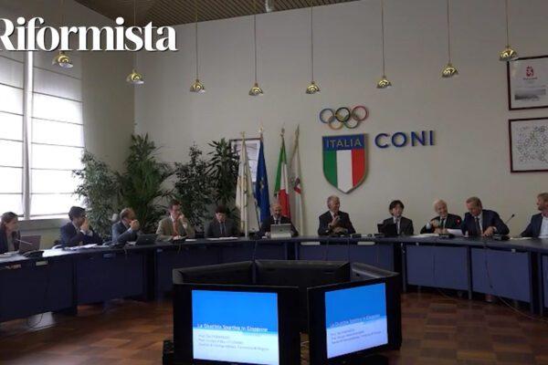 Sport: appuntamento al 4 maggio? Risponde il presidente del CONI, Giovanni Malagò