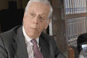 "L'ambasciatore Armellini: ""Italiani europeisti, se l'Ue si ferma siamo perduti"""