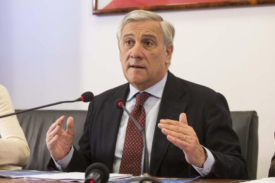 """Tajani al Ppe: """"Col Covid-19 scriviamo il nostro testamento politico per le generazioni future"""""""