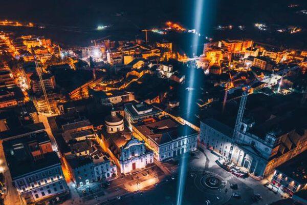 """11 anni fa il devastante terremoto de L'Aquila, Mattarella: """"Ricostruzione è priorità"""""""