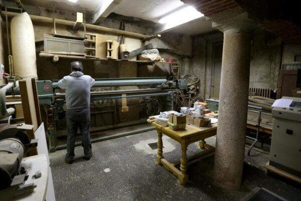 Cassa integrazione per gli artigiani, sventata la beffa