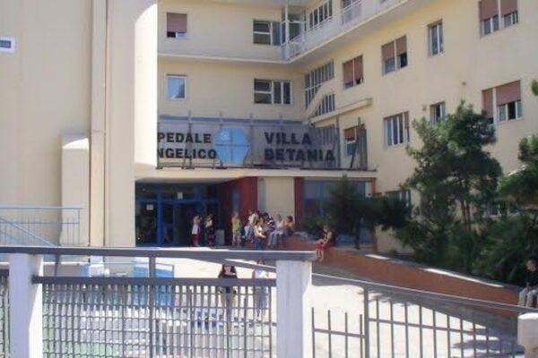 Coronavirus, Villa Betania entra nella rete degli ospedali Covid