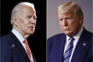 """Covid, Biden attacca Trump: """"Basta scuse, riaprire tutto"""""""