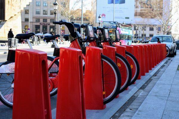 Ripartiamo dalla mobilità sostenibile
