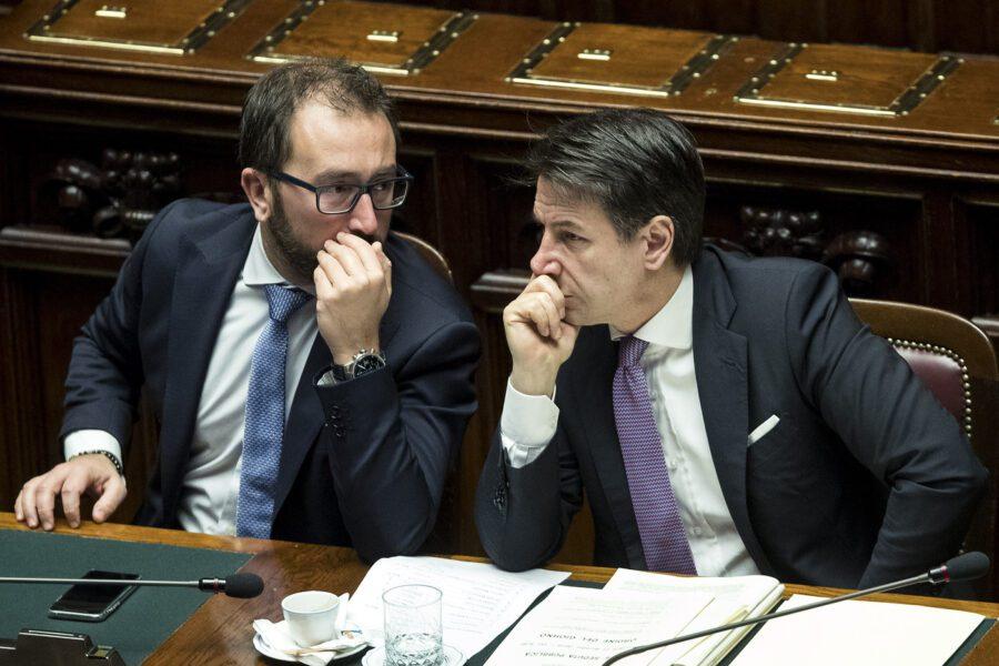 """Carceri, la protesta dei garanti: """"La task force di Bonafede crea caos"""""""