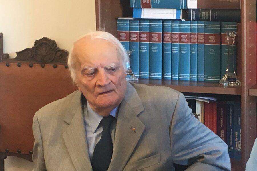 Contrada risarcito per ingiusta detenzione, all'ex 007 finito in carcere per mafia 667mila euro