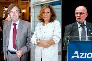 Analisi Social: tra Capua, Burioni e Ricciardi chi è il più 'influente'?