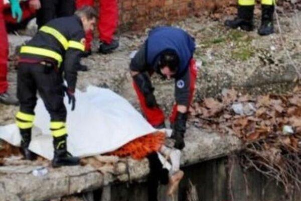 Giallo a Roma, trovato cadavere di una ragazza nel Tevere