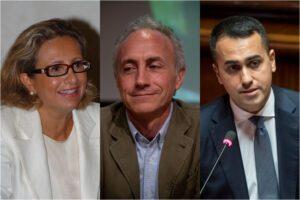 Il Fatto Quotidiano vuole la presidenza dell'Eni: Marco Travaglio lancia Lucia Calvosa