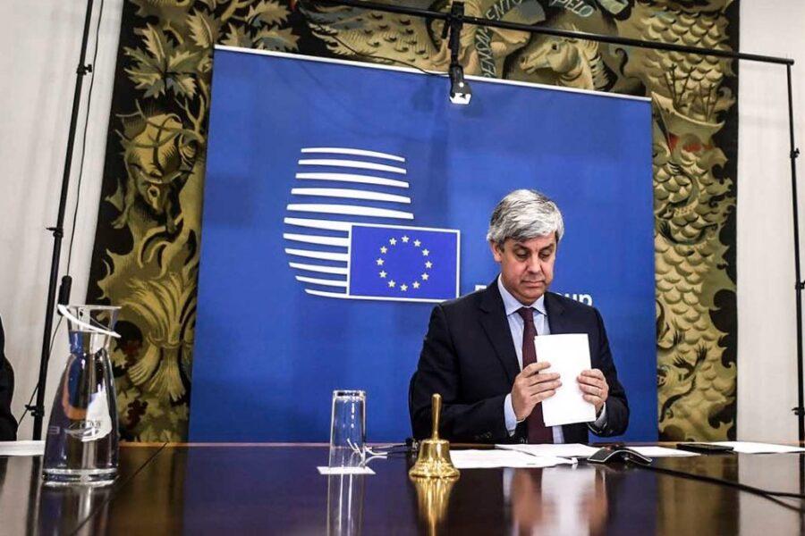 Eurogruppo flop, nessun accordo dopo 16 ore di discussione su Coronabond e Mes